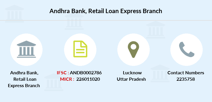 Andhra-bank Retail-loan-express branch