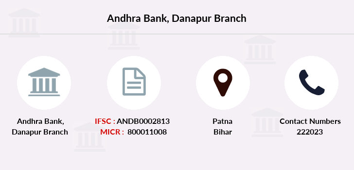 Andhra-bank Danapur branch