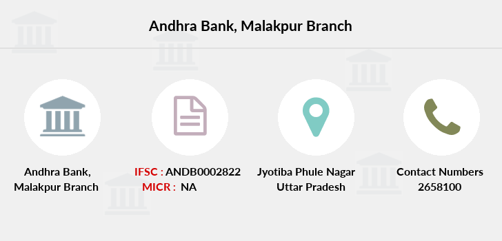 Andhra-bank Malakpur branch