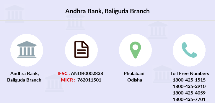 Andhra-bank Baliguda branch