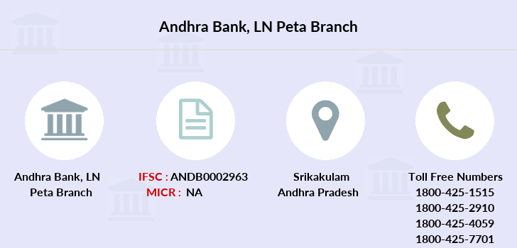 Andhra-bank Ln-peta branch