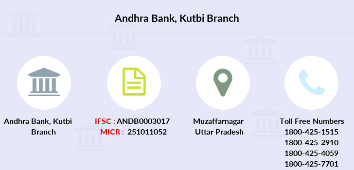 Andhra-bank Kutbi branch