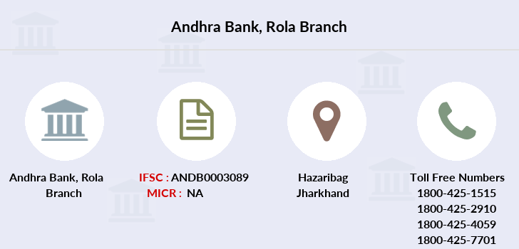 Andhra-bank Rola branch