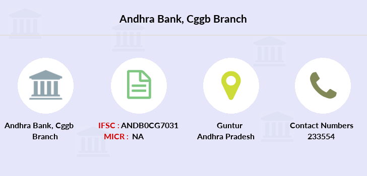 Andhra-bank Cggb branch
