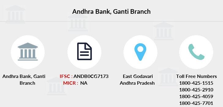 Andhra-bank Ganti branch