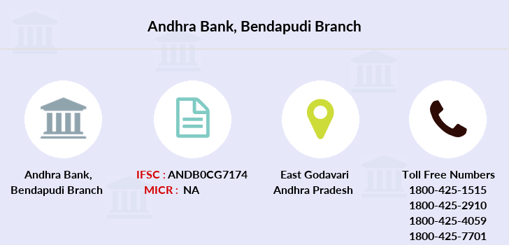 Andhra-bank Bendapudi branch