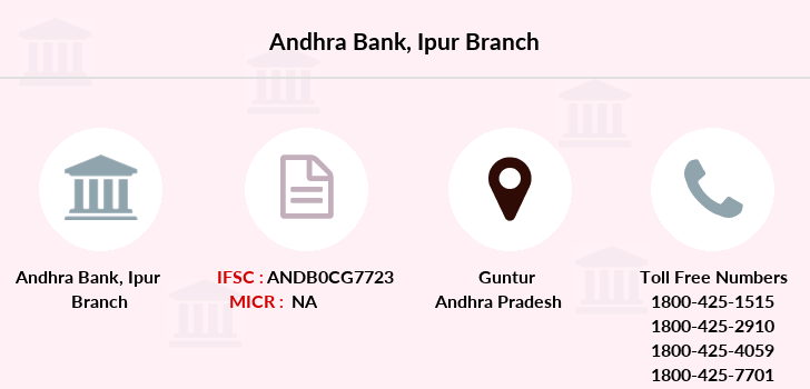 Andhra-bank Ipur branch