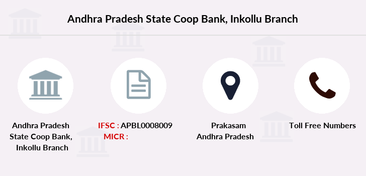 Co-operative-banks Inkollu branch
