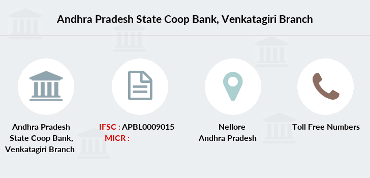 Co-operative-banks Venkatagiri branch