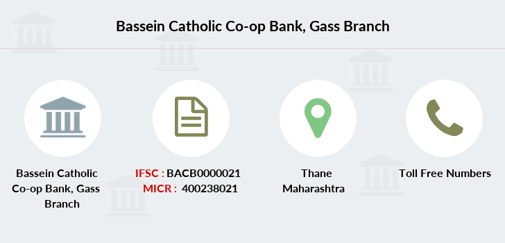 Bassein-catholic-co-op-bank Gass branch
