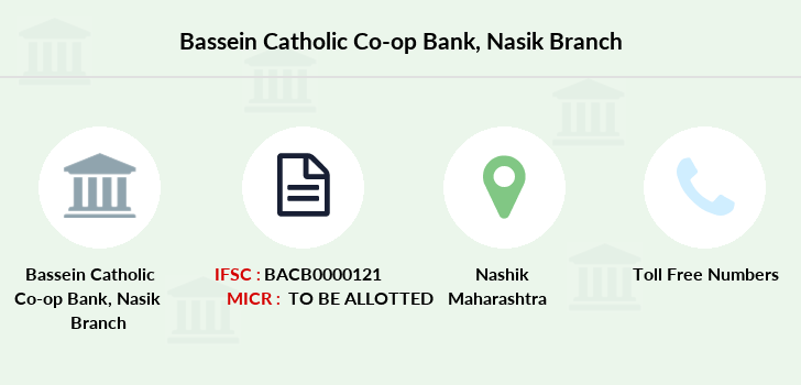 Bassein-catholic-co-op-bank Nasik branch