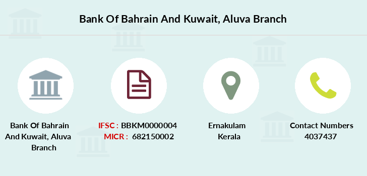 Bank-of-bahrain-and-kuwait Aluva branch