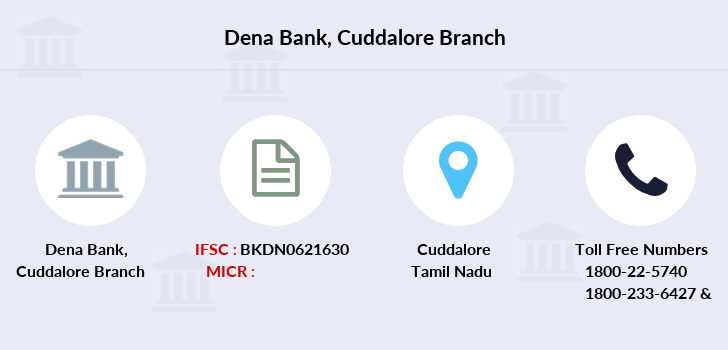 Dena-bank Cuddalore branch
