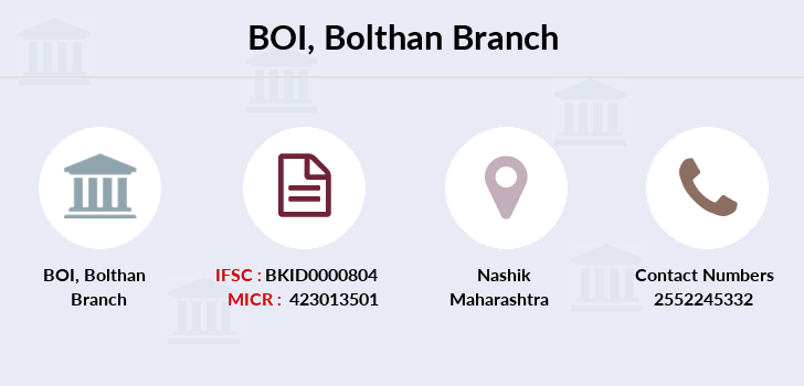 Bank-of-india Bolthan branch