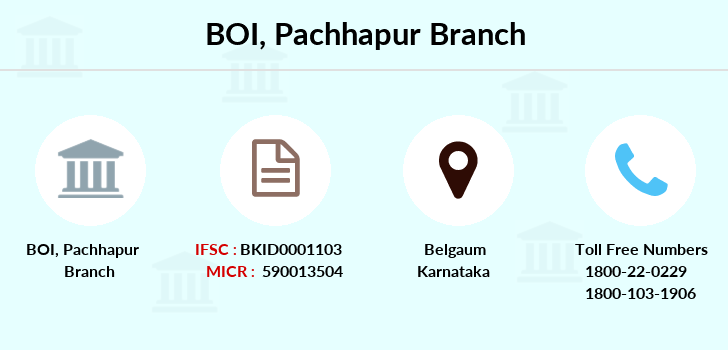 Bank-of-india Pachhapur branch