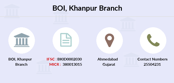 Bank-of-india Khanpur branch
