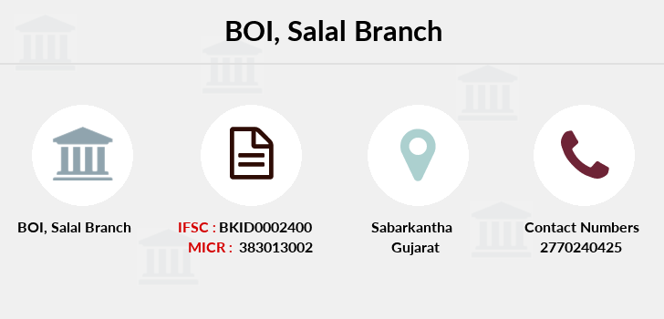 Bank-of-india Salal branch
