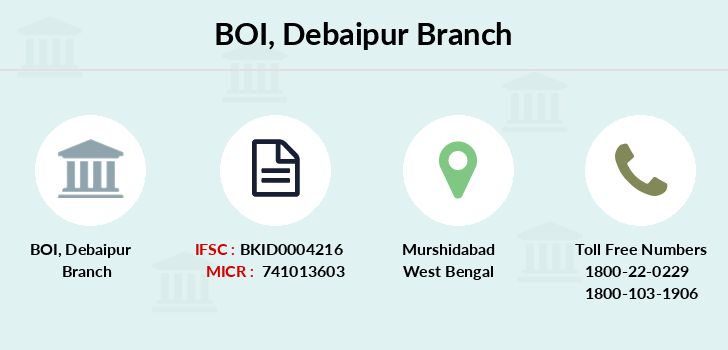 Bank-of-india Debaipur branch
