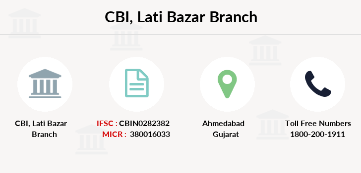 ifsc code of central bank of india chamanpura ahmedabad