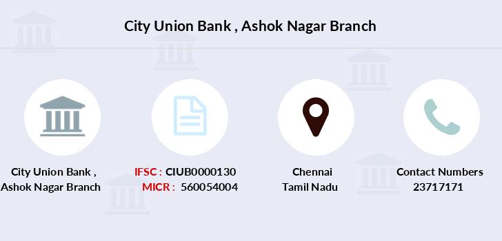 icici bank ifsc code chennai ashok nagar