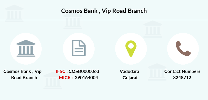 Cosmos-co-op-bank Vip-road branch
