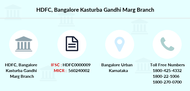 hdfc bank working hours saturday bangalore