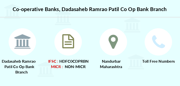 Co-operative-banks Dadasaheb-ramrao-patil-co-op-bank branch