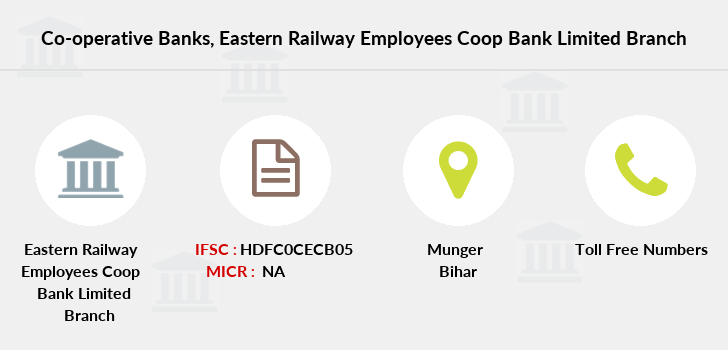 Co-operative-banks Eastern-railway-employees-coop-bank-limited branch