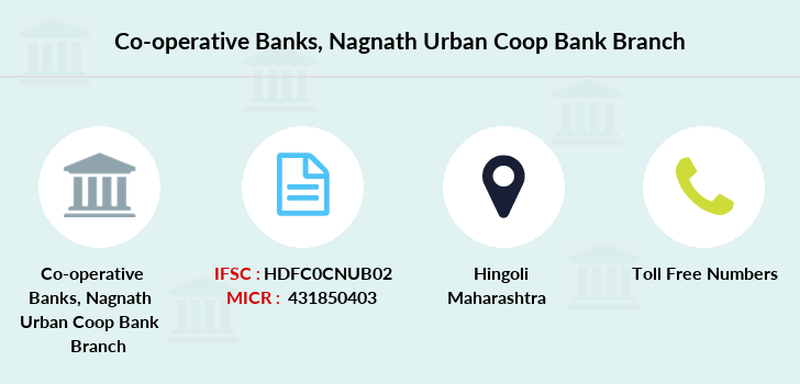 Co-operative-banks Nagnath-urban-coop-bank branch