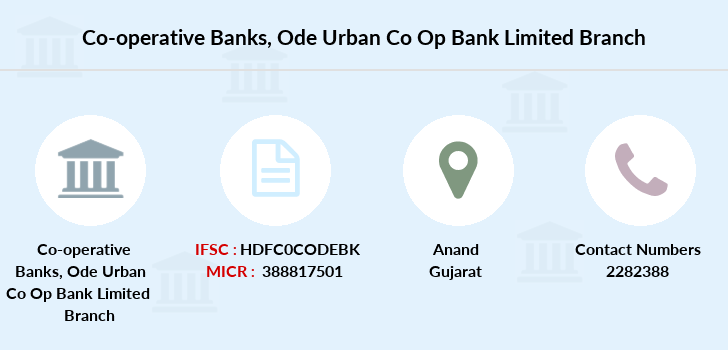Co-operative-banks Ode-urban-co-op-bank-limited branch