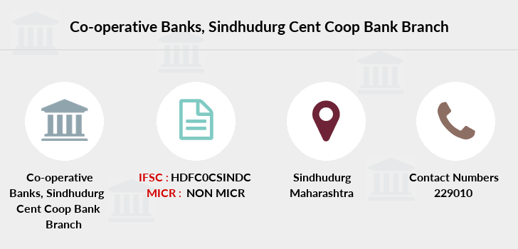 Co-operative-banks Sindhudurg-cent-coop-bank branch