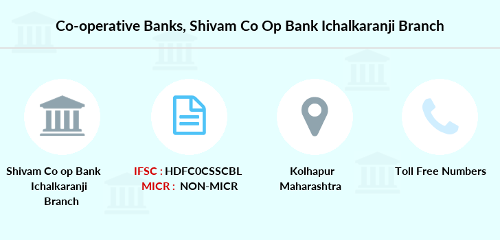 Co-operative-banks Shivam-co-op-bank-ichalkaranji branch