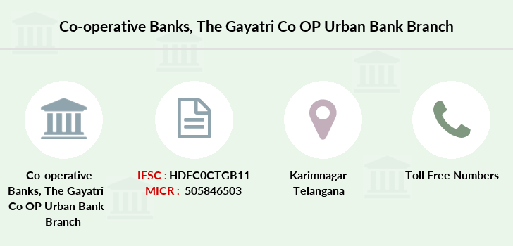 Co-operative-banks The-gayatri-co-op-urban-bank branch