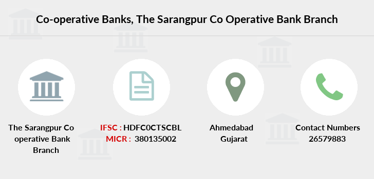 Co-operative-banks The-sarangpur-co-operative-bank branch