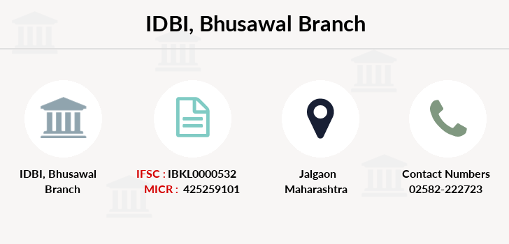 Idbi-bank Bhusawal branch