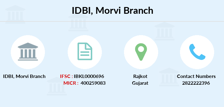 Idbi-bank Morvi branch