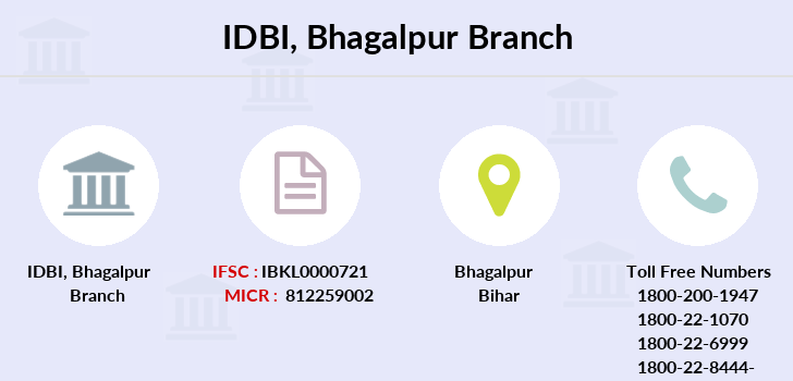 Idbi-bank Bhagalpur branch