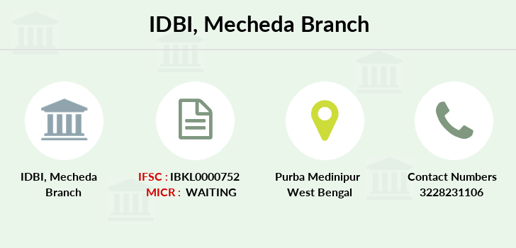 Idbi-bank Mecheda branch