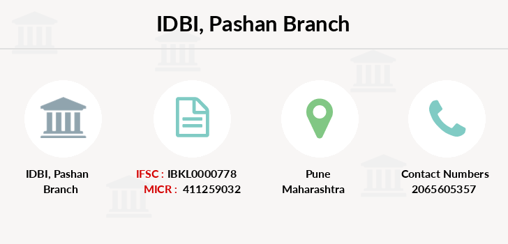 Idbi-bank Pashan branch