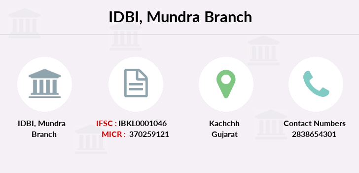 Idbi-bank Mundra branch