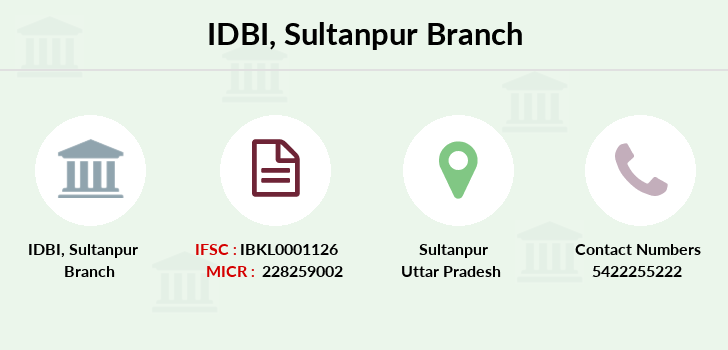 Idbi-bank Sultanpur branch