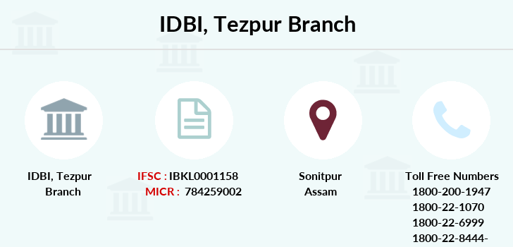 Idbi-bank Tezpur branch