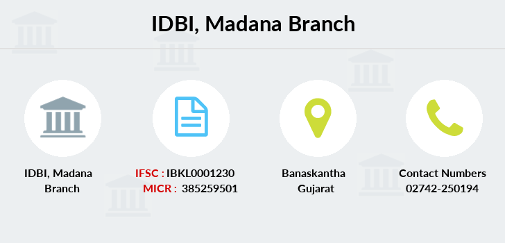 Idbi-bank Madana branch
