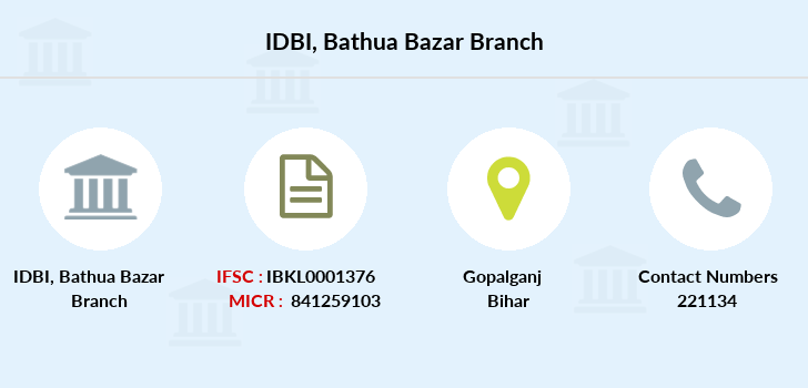 Idbi-bank Bathua-bazar branch