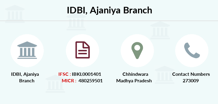 Idbi-bank Ajaniya branch