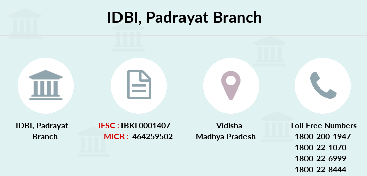 Idbi-bank Padrayat branch