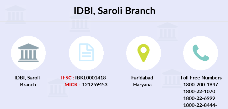 Idbi-bank Saroli branch