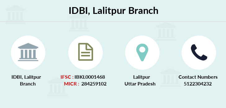 Idbi-bank Lalitpur branch