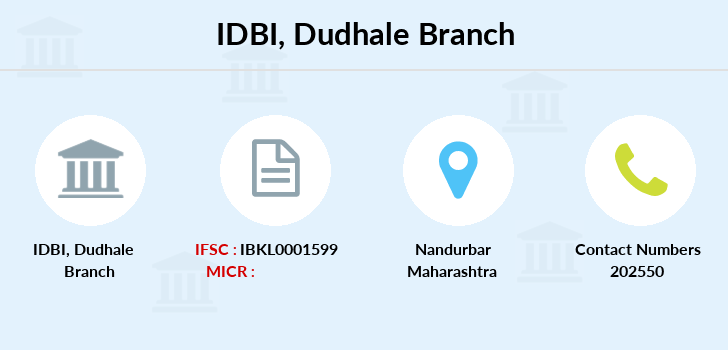 Idbi-bank Dudhale branch