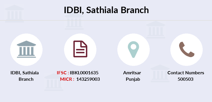 Idbi-bank Sathiala branch